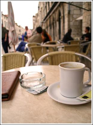 Aroma Cafe San Rafael